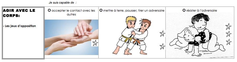 Top Jeux de lutte, par Agnès - Brevets en Maternailes JL49