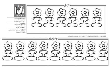 Etiquettes porte manteaux le blog maternailes - Etiquette porte manteau maternelle imprimer ...