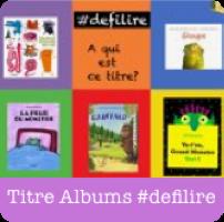 Titre Albums #defilire