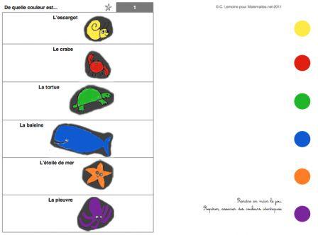 Petit Livre A4 Les Amis De Petit Poisson Blanc Par Christine